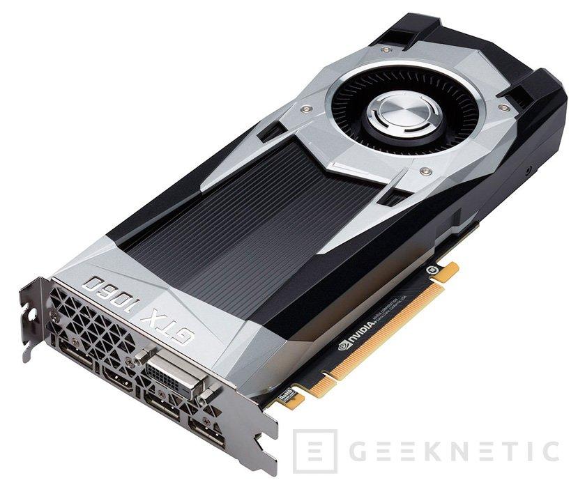 Llegan las NVIDIA GeForce GTX 1060 de 3 GB, Imagen 1
