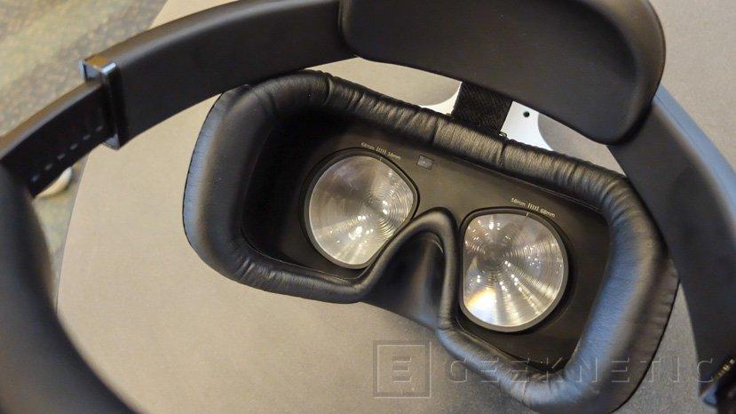 Probamos Project Alloy, la realidad virtual sin cables de Intel, Imagen 3