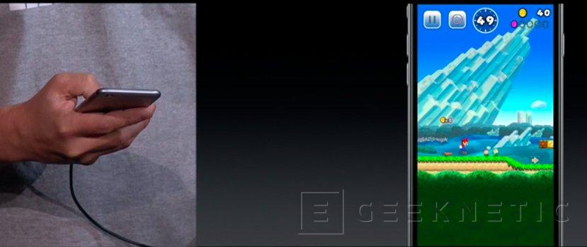 Super Mario Run llegará a Android próximamente, Imagen 1