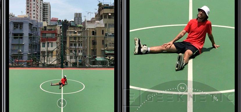 Así funciona la doble cámara del iPhone 7 Plus, Imagen 2
