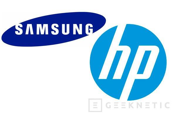 HP compra la división de impresoras de Samsung, Imagen 1