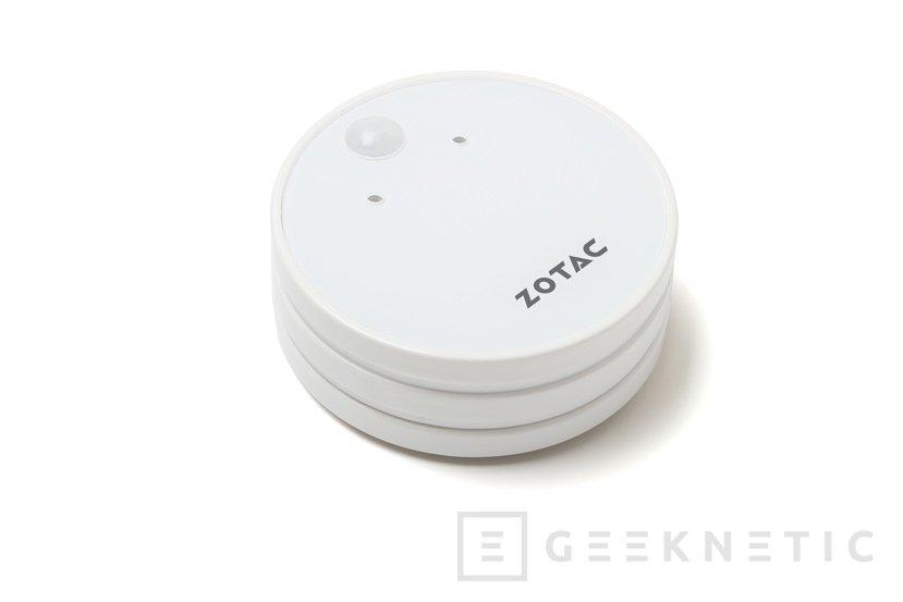 ZOTAC lanza una nueva línea de productos para el hogar digital , Imagen 3