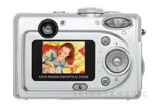 Trust presenta su nueva cámara digital, Imagen 2