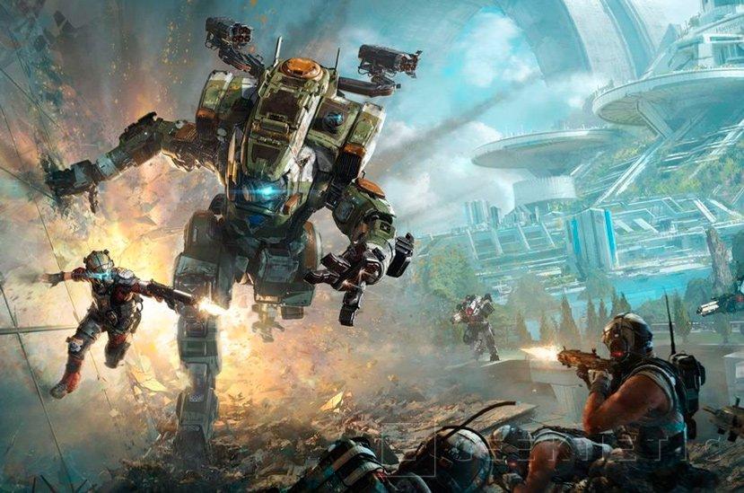 Desvelados los requisitos del Titanfall 2, Imagen 1