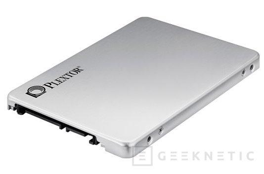 Plextor anuncia sus SSD S2 para la gama económica, Imagen 1