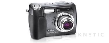 Kodak lanza la nueva cámara digital EasyShare DX7630, Imagen 1