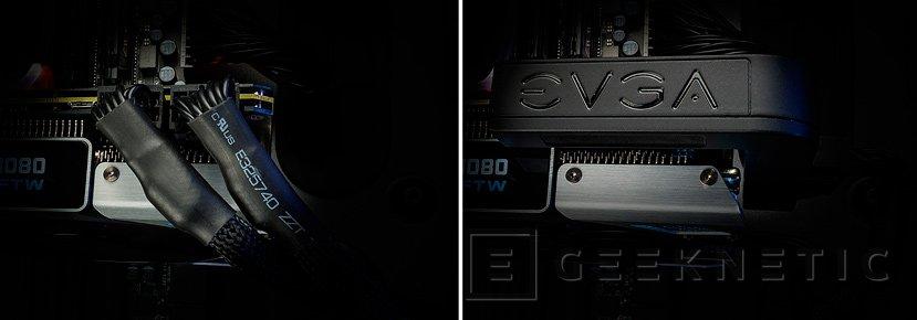 EVGA lanza PowerLink, un gestor de cables para la tarjeta gráfica, Imagen 1