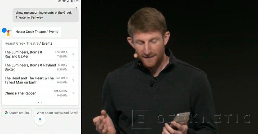 Google Pixel y Pixel XL ya son oficiales desde 649 Dólares, Imagen 3