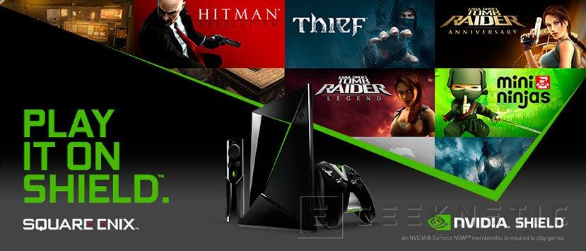 Nvidia añade 5 juegos más a GeForce Now para SHIELD, Imagen 1