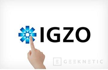 Sharp anuncia una pantalla IGZO de 1000 DPI para realidad virtual, Imagen 1