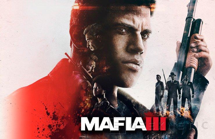 ASUS regala el Mafia 3 con la compra de placas base, gráficas y dispositivos de red, Imagen 1