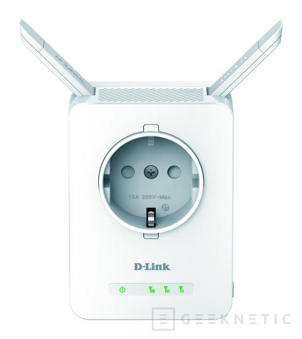 Nuevo amplificador WiFi D-Link DAP-1365, Imagen 1