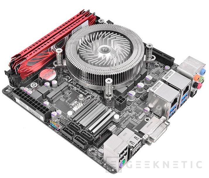 Thermaltake y CoolChip lanzan Engine 27, el primer disipador cinético del mercado, Imagen 3
