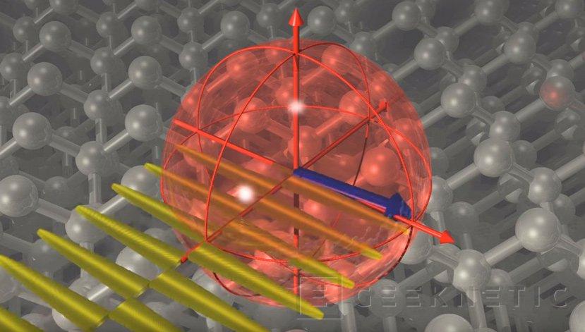 El ordenador cuántico está a la vuelta de la esquina gracias a un reciente desarrollo, Imagen 1