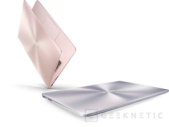 Llega a España el ultrabook ZenBook UX330UA desde 999 Euros, Imagen 1