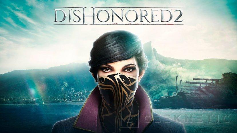 Las gráficas AMD Radeon reciben soporte para Dishonored 2 en los drivers Crimson 16.11.3, Imagen 1
