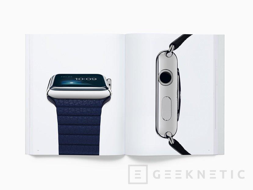 Apple lanza un libro con la evolución de su diseño en 20 años por 300 Dólares, Imagen 1