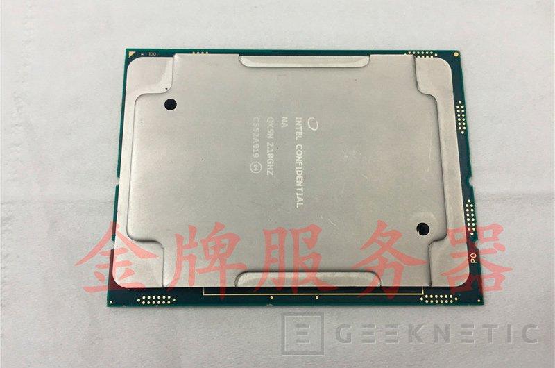 Intel prepara un procesador de 32 núcleos y 64 hilos: Xeon E5-2699 v5, Imagen 1