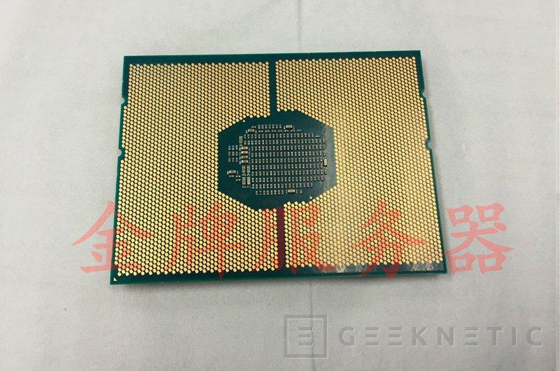 Intel prepara un procesador de 32 núcleos y 64 hilos: Xeon E5-2699 v5, Imagen 2