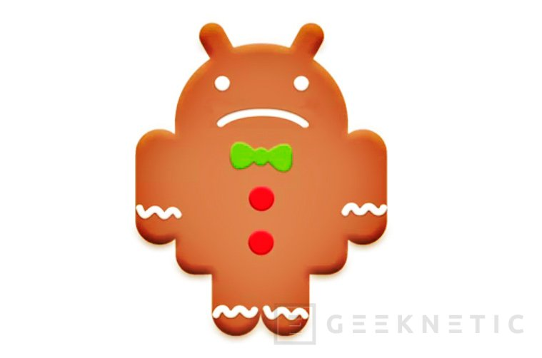 Google Play ya no funcionará en Android Gingerbread y Honeycomb, Imagen 1