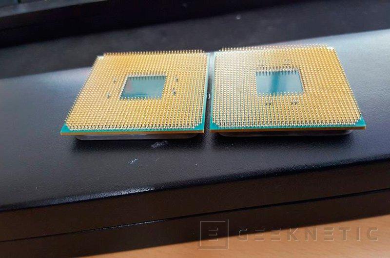 AMD utiliza metal líquido para unir el IHS al chip de sus APUs AM4 Bristol Ridge, Imagen 3