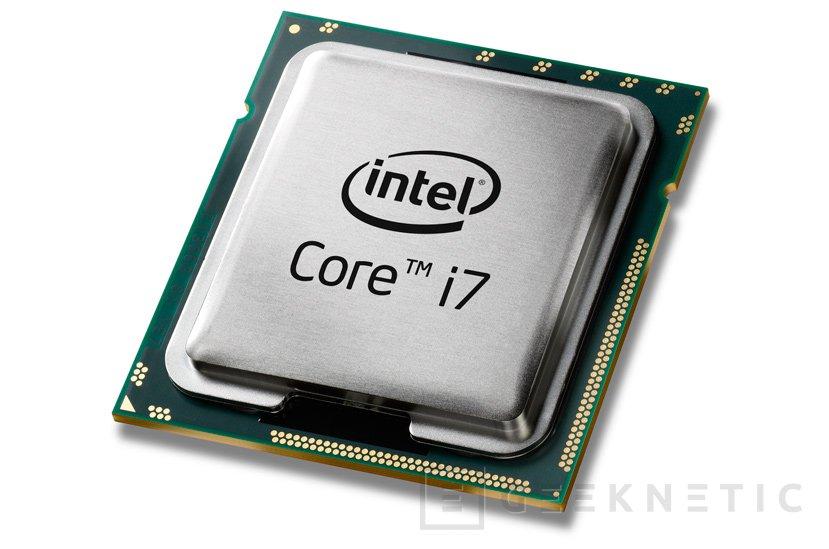 Intel integrará gráficas AMD Radeon en sus procesadores según los últimos rumores, Imagen 1