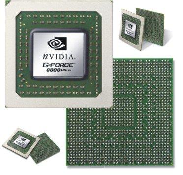 Nvidia lanza la esperada serie de tarjetas gráficas GeForce 6, Imagen 3
