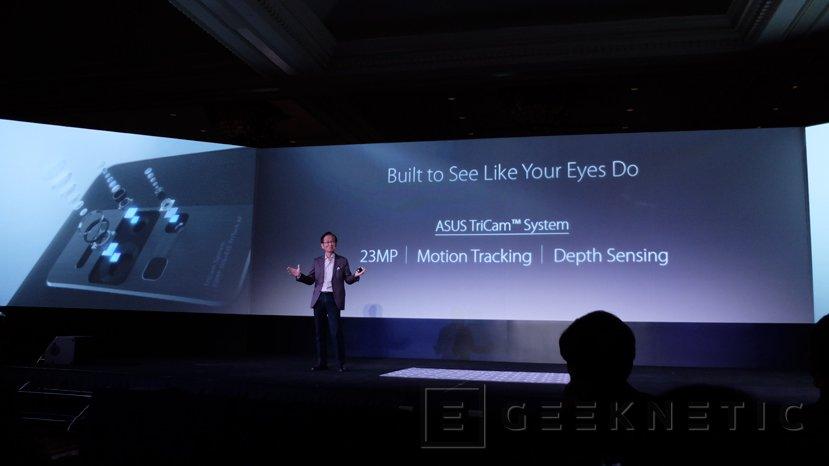 ASUS ZenFone AR con Project Tango y realidad virtual Daydream, Imagen 3