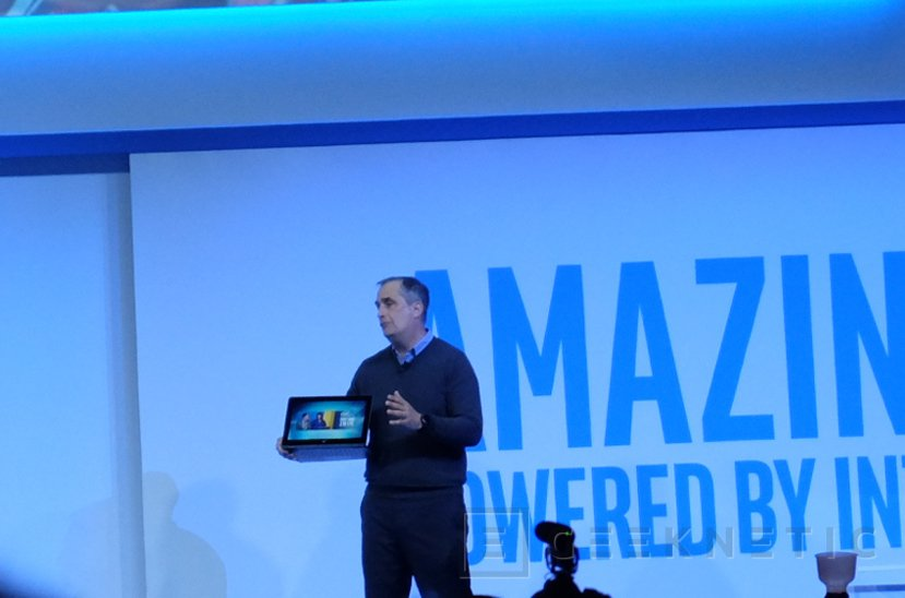 Los procesadores Intel Cannon Lake a 10 nanómetros llegarán este año, Imagen 1