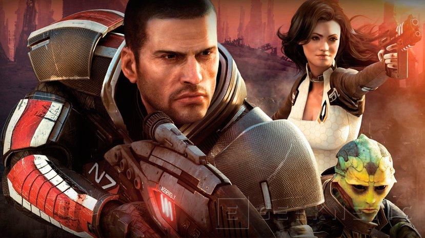 Mass Effect 2 gratis en Origin, Imagen 1