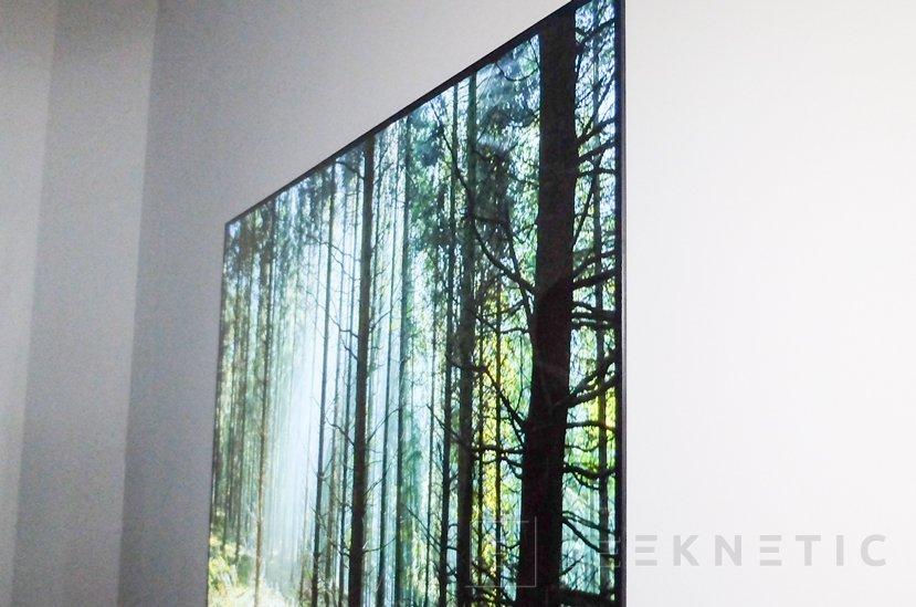LG presenta una TV tres veces más fina que tu móvil, Imagen 3