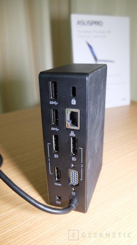 ASUS reclama el trono al portátil profesional más ligero del mundo con su B9440, Imagen 3