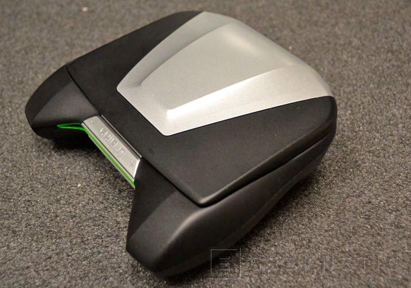 NVIDIA trabaja en una nueva consola SHIELD Portable con Tegra X1, Imagen 3