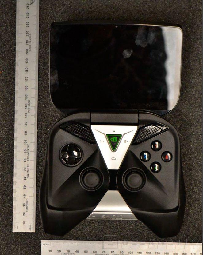 NVIDIA trabaja en una nueva consola SHIELD Portable con Tegra X1, Imagen 2