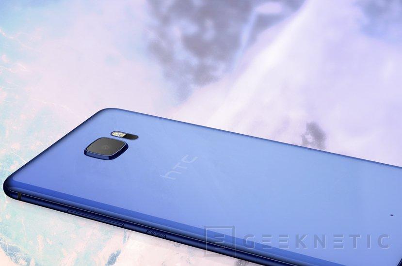 HTC apuesta por la doble pantalla para reconquistar la gama alta con su U Ultra, Imagen 3