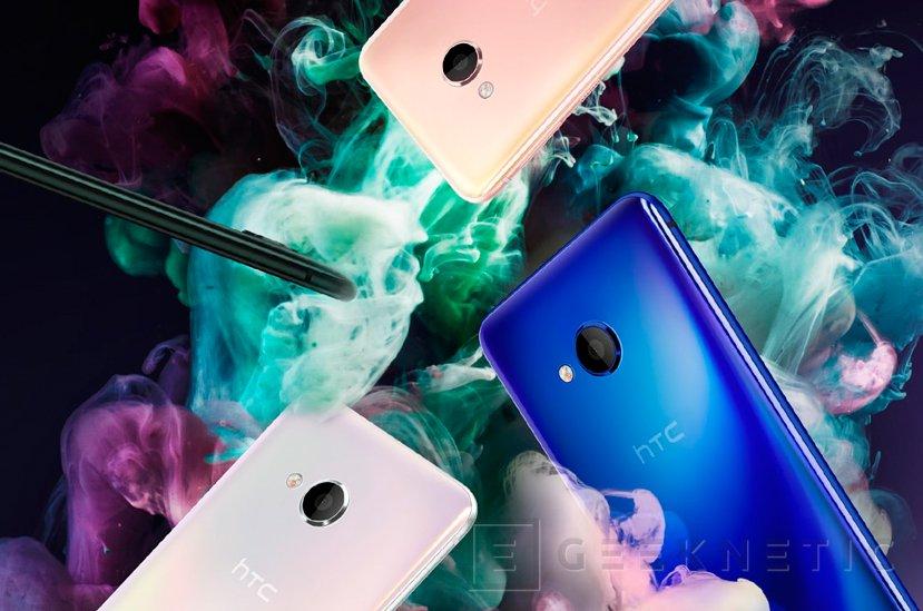HTC abandonará el mercado de smartphones de gama baja, Imagen 1