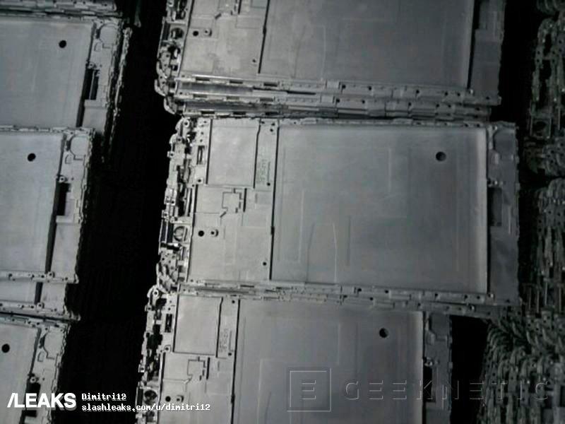 Se confirma la doble cámara para el Huawei P10, Imagen 1