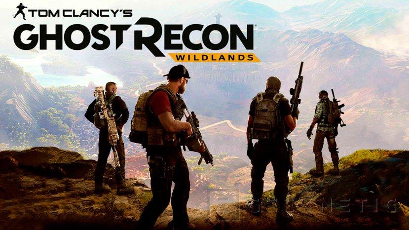 Desvelados los requisitos del Tom Clancy's Ghost Recon Wildlands, Imagen 1