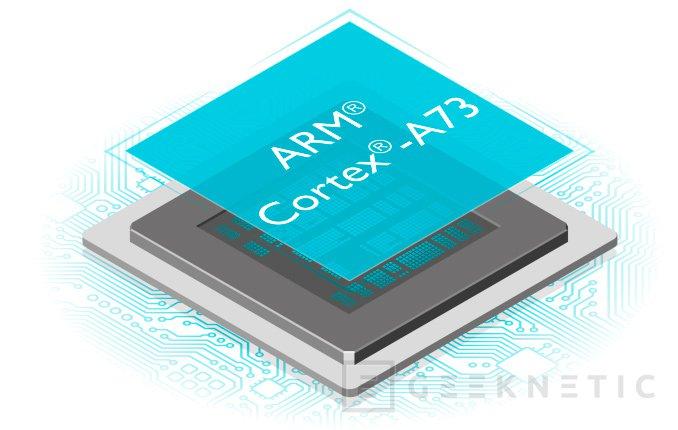 Este mes llegará el primer procesador Pinecone de Xiaomi, Imagen 1
