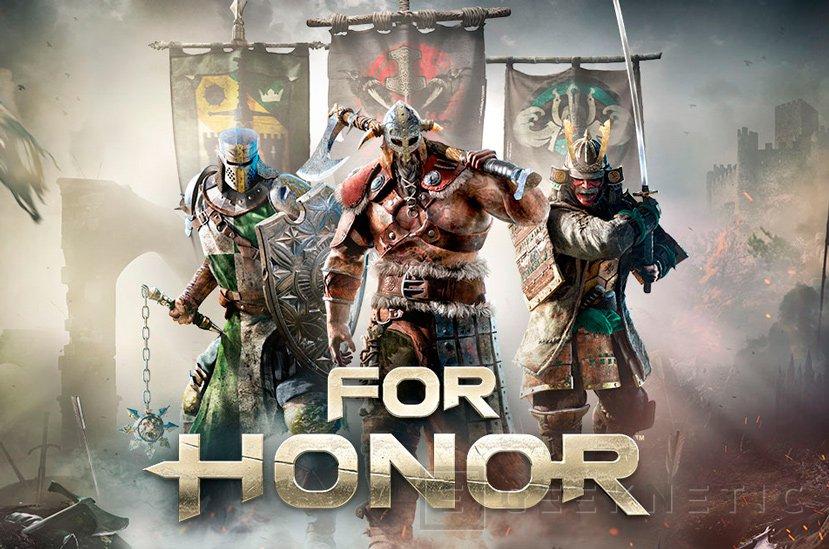 Soporte para For Honor, Sniper Elite y Halo Wars 2 en los drivers 378.66 de NVIDIA, Imagen 1