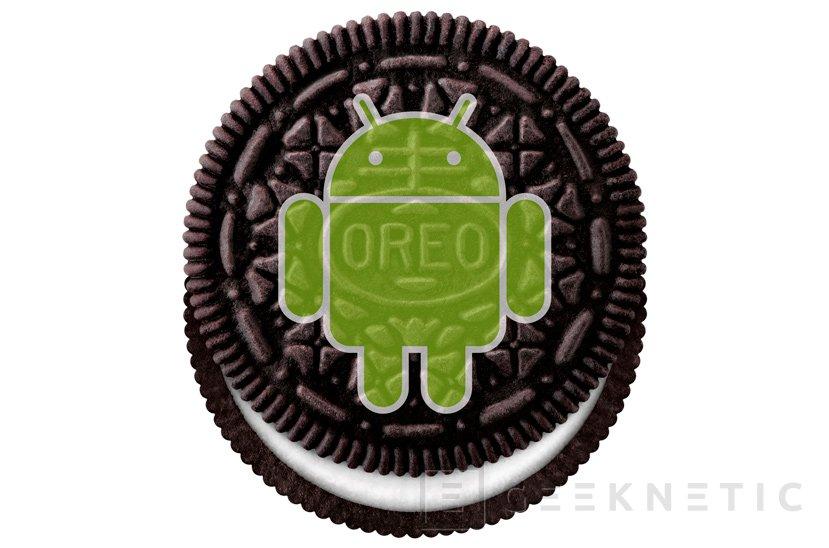 La octava versión de Android podría llamarse Oreo, Imagen 1