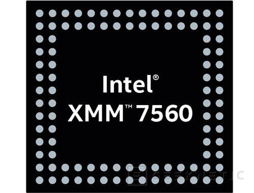 Intel también se apunta al Gigabit LTE con su Modem XMM 7560, Imagen 1