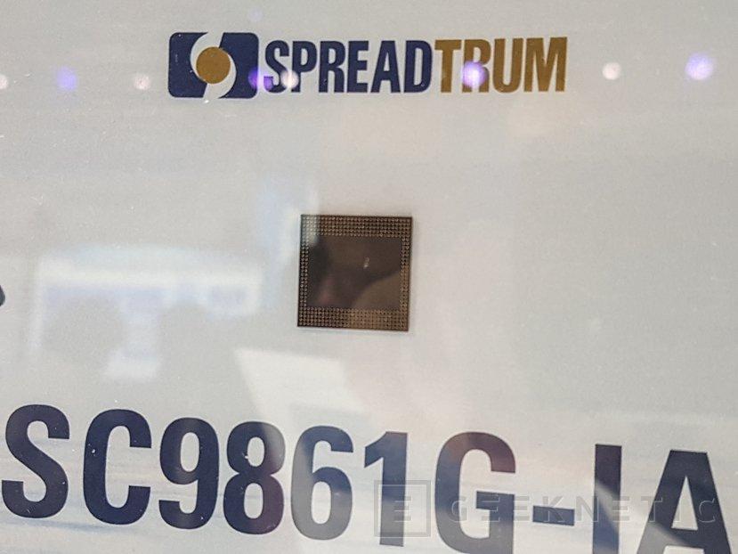 La arquitectura X86 de Intel vuelve a los smartphones con el Spreadtrum SC9861G-IA de 8 núcleos, Imagen 1