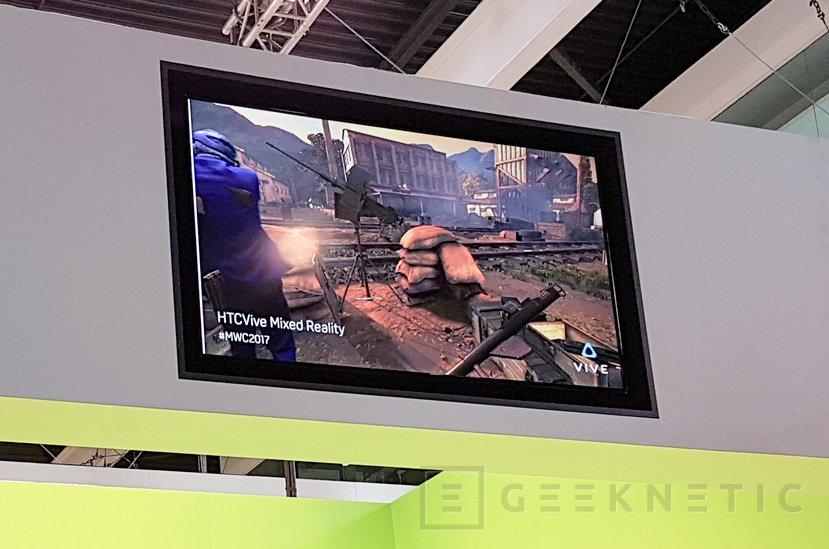HTC anuncia su sistema de posicionamiento para accesorios de VR Vive track, Imagen 3