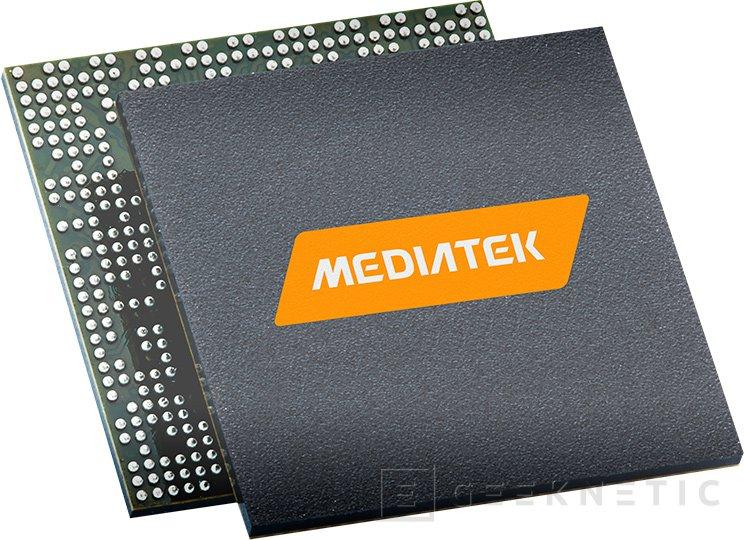 MediaTek trabaja en un Soc de 12 núcleos fabricado a 7 nanómetros, Imagen 1
