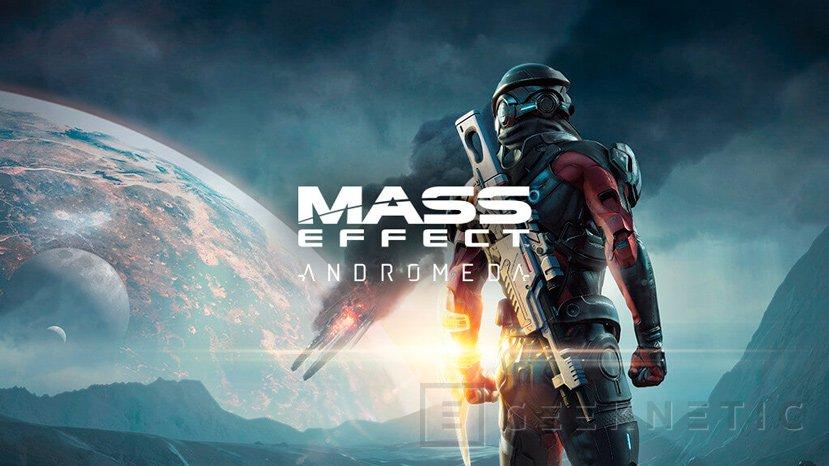AMD ya soporta Crossfire bajo DX11 en Mass Effect Andromeda con los drivers 17.3.3, Imagen 1
