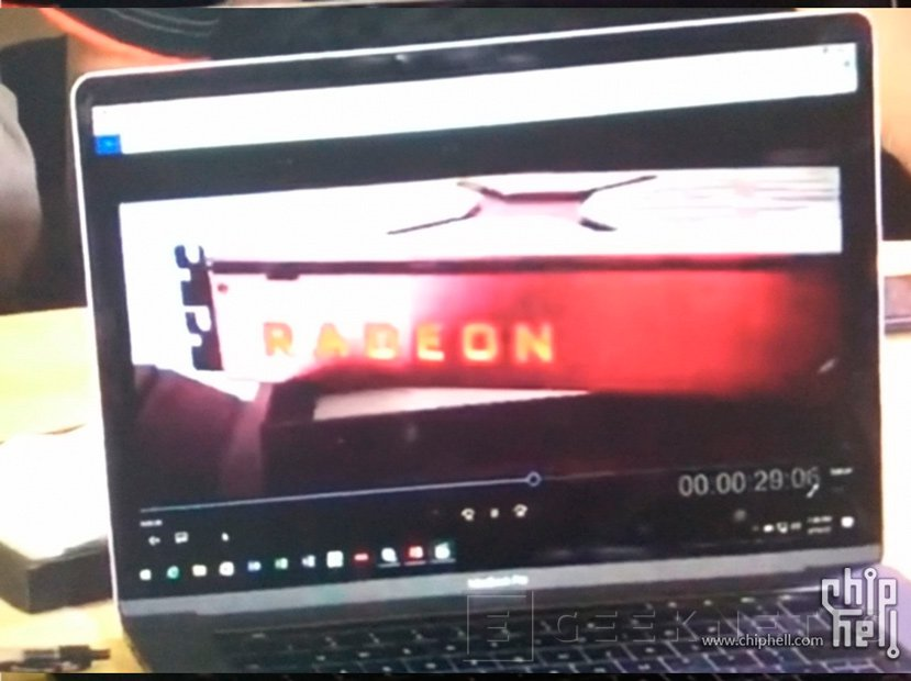 Se filtran las primeras imágenes de la AMD Radeon RX Vega, Imagen 2
