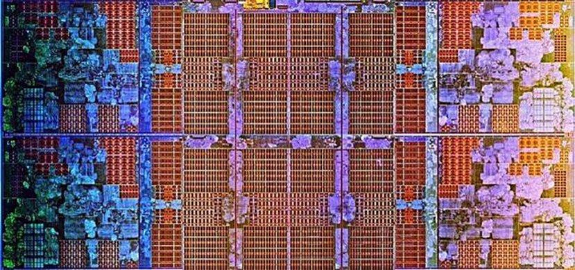 Hasta 16 núcleos en los próximos procesadores AMD RYZEN 9, Imagen 1