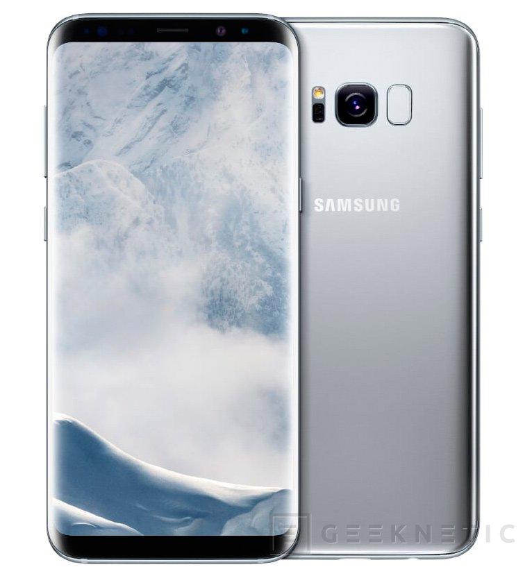 Samsung Galaxy S8 y Galaxy S8 Plus, Imagen 2