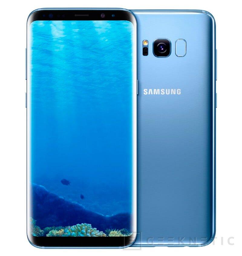 Samsung implementará sus pantallas sin bordes en los Galaxy A, Imagen 1
